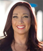 Amy Van Dyken uses CBD oil for pets